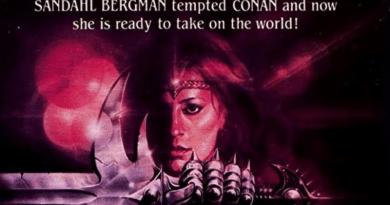 Csőmozi #13: Áthozottak királynője – She (1984)