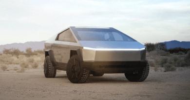 Kurva szar autók – Tesla Cybertruck