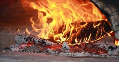 A tűzrakás mestersége