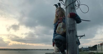 Csőmozi #37: A nyúlon innen – I kill giants