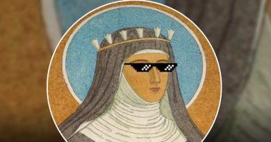 Hildegard von Blingin' – bardcore melódiák