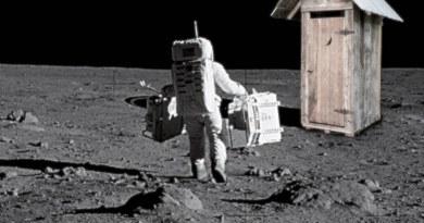 Holdra szarásra készül a NASA – Tervezz te is űrbudit!