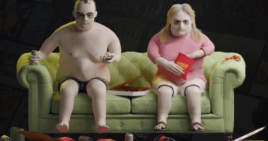 Sorozatfalók húsz év múlva – Netflix and chill!