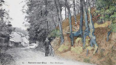 Rábukkantak Vincent van Gogh gyökereire