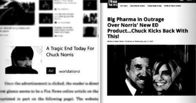 Chuck Norris merevedéséről dönthet a bíróság