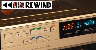 Video Home System – a kazetta visszatér