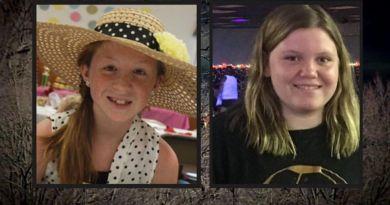 Ki ölte meg Libbyt és Abbyt?