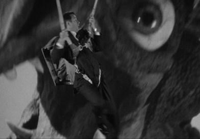 Csőmozi #75: A puszta réme nem vicc – The giant claw