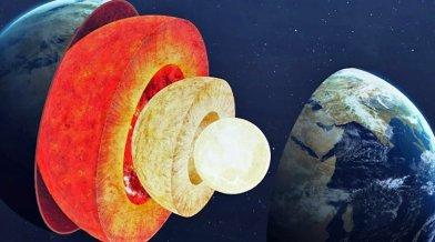 """Felfedezhették a Föld """"legbelső"""" magját"""