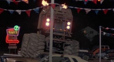 Csőmozi #80: Helyre tesz a tipróabroncs - Rolling vengeance