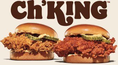 Isten haragját hívta magára a Burger King - a csirkés szendviccsel