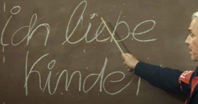 Till Lindemann utálja a gyerekeket – és ezt kisfimben mesélte el (18+)