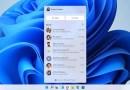 Merészet húzott a Windows 11 – Android került az ablakba
