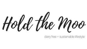 dairy free lifestyle