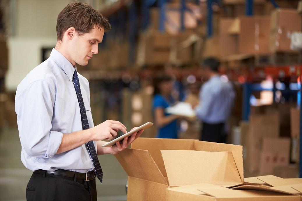 System ERP dla branży dystrybucyjnej