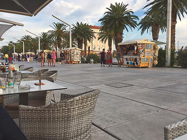 Restaurants Near Me Zadar