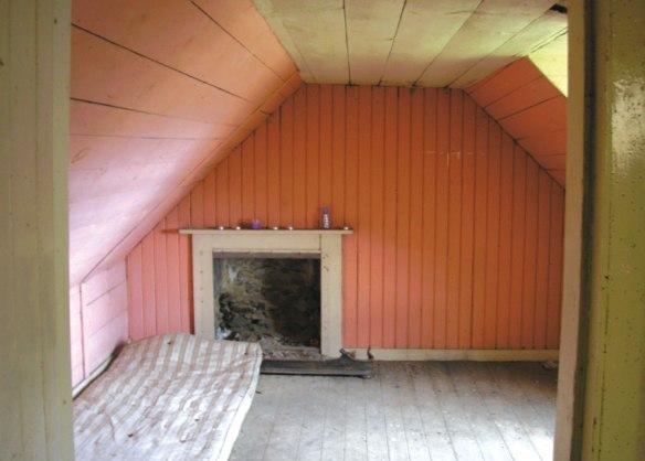 Camlet-bedroom