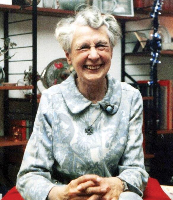 Great-Aunt-Mabel-Gordon