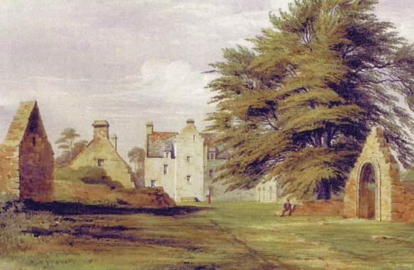 Hallhead-castle