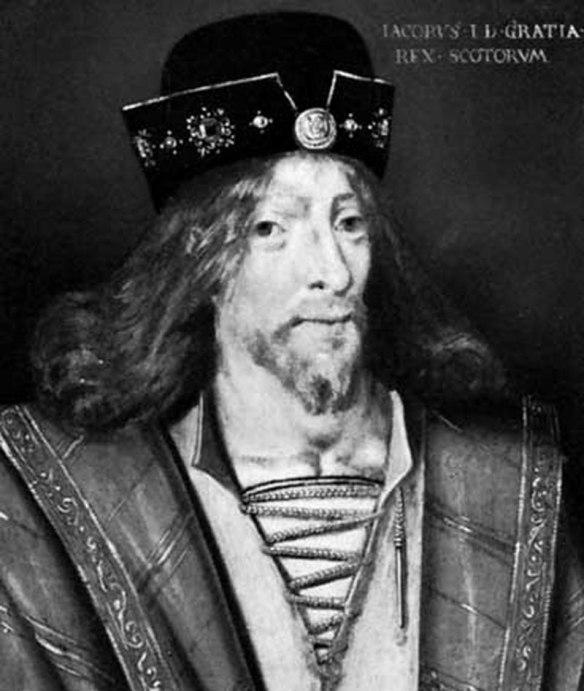 King-James-I