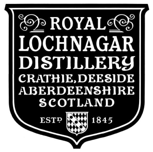Lochnagar-Distillery