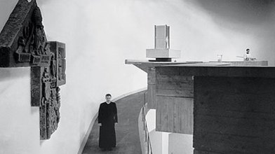 St Peter's Seminary, Cardross