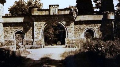 Dunalastair Lodge