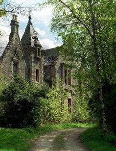 Dunalstair ruin