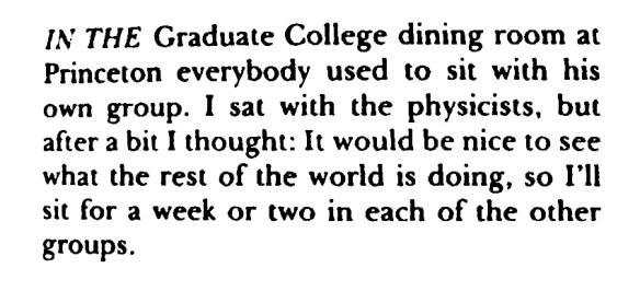 Twa Cultures and Feynman