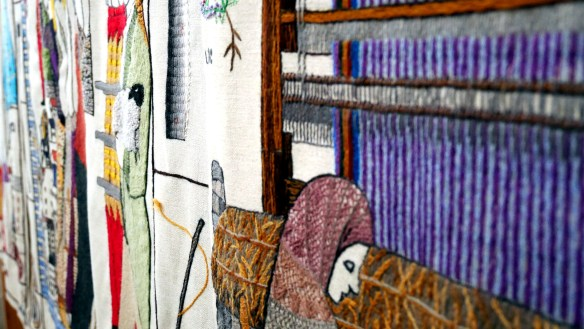 Scottish Tapestry 6 March 2015 (33)