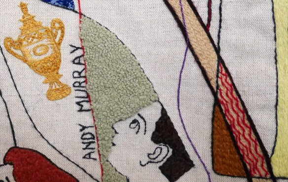 Scottish Tapestry 6 March 2015 (5)