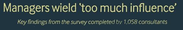 Consultant Survey 01