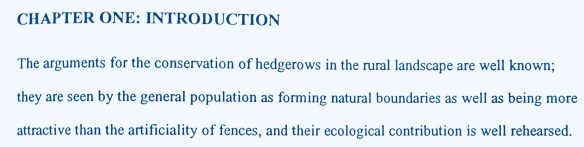 003 Hedge