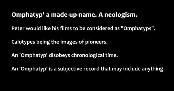 Omphatyp-definition