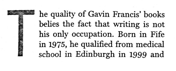 Gavin Francis (1)