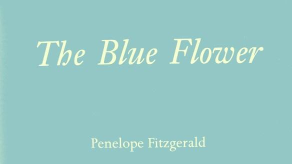 The Blue Flower (3)