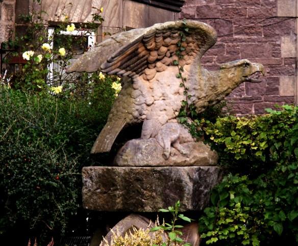 eagle-in-keir-street