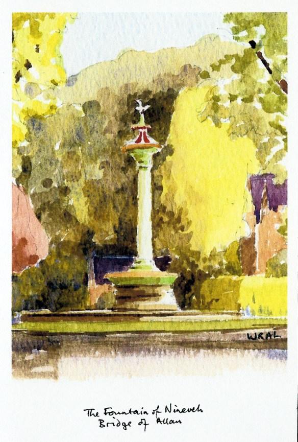Fountain of Nineveh 2012b