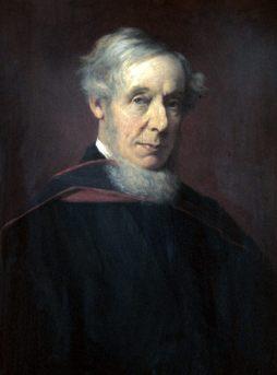Professor John MacRobin
