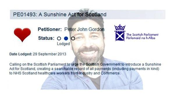 a-sunshine-act-for-scotland-pe01493-peter-j-gordon