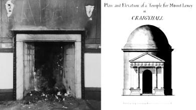 Craigiehall Temple (20)
