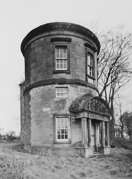 Craigiehall Temple (9)