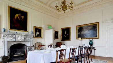 Arniston House, Midlothian (3)