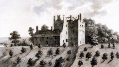Haining - Almond Castle (2)