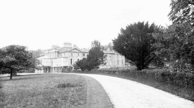 Pitfour House by J Schivas (6)