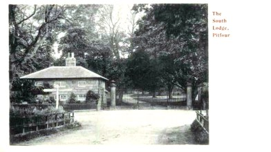 South Lodge