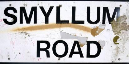 Smyllum Road -Feb 2018