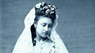 HRH Princess Louisda, Stronvar (3)