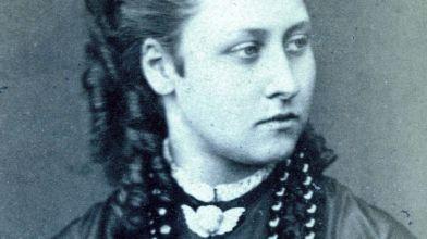 HRH Princess Louisda, Stronvar (4)