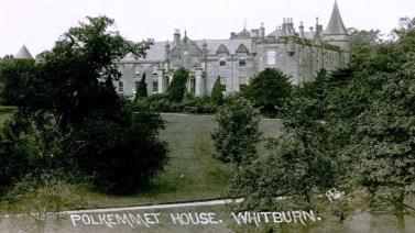 Polkemmet House (1)
